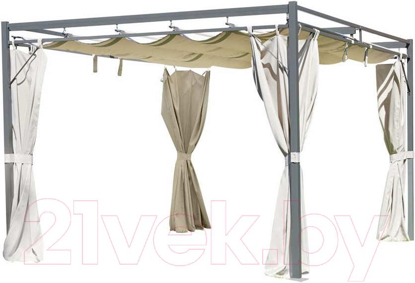 Купить Тент-шатер Testrut, Pavillon Dallas (300x350x235), Германия