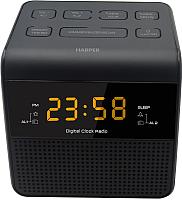 Радиочасы Harper HRCB-7750 -