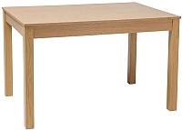 Обеденный стол Signal Prism 120 раздвижной (дуб) -