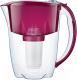 Фильтр питьевой воды Аквафор Престиж А5 с дополнительным модулем / И10961 (вишня) -