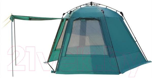 Купить Тент-шатер GREENELL, Грейндж (зеленый), Россия