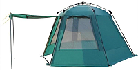 Тент-шатер GREENELL Грейндж (зеленый) -