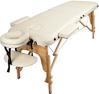 Массажный стол Atlas Sport 2723-3D PVC 10 №4 (кремовый) -
