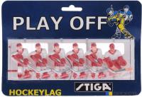 Набор фигурок для настольного хоккея STIGA HC-9080-04 (6шт) -