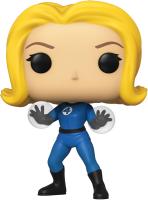 Фигурка Funko POP! Bobble: Marvel: Fantastic Four: Invisible Girl 44986 -
