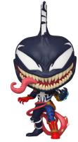 Фигурка Funko POP! Bobble: Marvel: Marvel Venom S3: Captain Marvel 46456 -