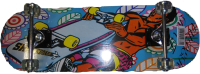 Скейтборд No Brand SBN115706A -