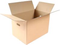 Коробка для переезда Redpack 600х400х400мм -