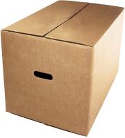 Коробка для переезда Redpack 630х320х340мм -
