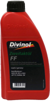 Моторное масло Divinol 26150-C069 (1л) -