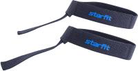 Ремни для тяги Starfit SU-811 (черный) -