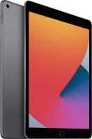 Планшет Apple iPad 10.2 2020 Wi-Fi 32GB / MYL92 (серый космос) -