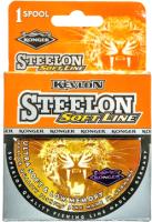 Леска монофильная Konger Steelon Soft Line 0.45мм 100м / 219100045 -