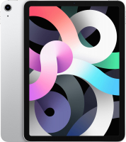 Планшет Apple iPad Air 10.9 Wi-Fi 256GB / MYFW2 (серебристый) -
