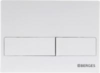Кнопка для инсталляции Berges Novum L4 Soft Touch 040014 -