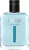 Туалетная вода STR8 Live True for Men (100мл) -