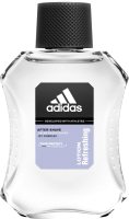 Лосьон после бритья Adidas Skin Protection Refreshing Lotion After Shave освежающий (100мл) -
