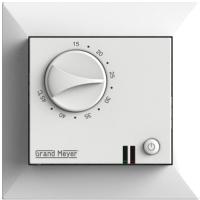 Терморегулятор для теплого пола Grand Meyer Mondial GM-109 -