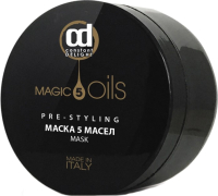 Маска для волос Constant Delight 5 масел (500мл) -