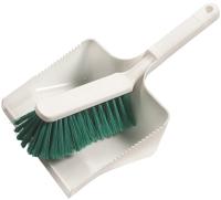 Набор для уборки Haug Buersten 88923 (зеленый) -
