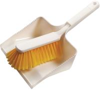 Набор для уборки Haug Buersten 88924 (желтый) -