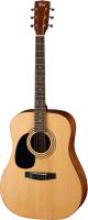 Акустическая гитара Cort AD 810 LH OP -