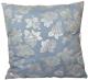 Подушка для сна Uminex 12с66х03 58x58 (голубые розы) -