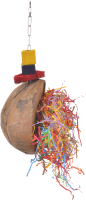 Игрушка для птиц Happy Bird Кокосовая забава 1 / H75074 -