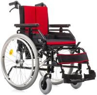 Кресло-коляска инвалидная Vitea Care Cameleon из алюминиевого сплава 18