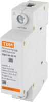 Реле напряжения TDM SQ1504-0021 -