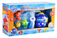 Набор игрушек для ванной Toys Рыбалка / 9603A -