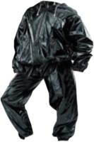 Костюм для похудения BigSport D159 (M, черный) -