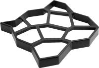 Форма для садовой плитки VORTEX 24074 (50x50x6) -