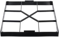 Форма для садовой плитки VORTEX Мозаика 2 24186 (40x40x4) -