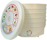Сушилка для овощей и фруктов Renova DVN37-500/5 -