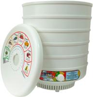 Сушилка для овощей и фруктов Славда DVN31-500/5 -