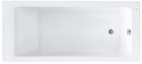 Ванна акриловая Roca Easy 170x75 / ZRU9302899 + ZRU9302900 + ZRU9302901 -