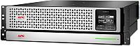 ИБП APC Smart-UPS SRT 1000VA RM 230V (SRTL1000RMXLI) -