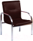 Кресло офисное Nowy Styl Staff-1 Chrome (V-03) -
