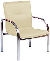 Кресло офисное Nowy Styl Staff-1 Chrome (Eco-7) -