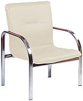 Кресло офисное Nowy Styl Staff-1 Chrome (Eco-50) -