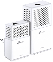 Комплект powerline-адаптеров TP-Link TL-WPA7510 Kit -