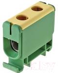 Клемма EKF PROxima PLC-KVS-16-50-Y-Green