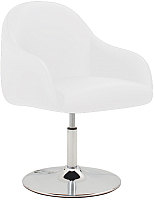 Кресло офисное Nowy Styl Wait 1S Chrome (V-01) -