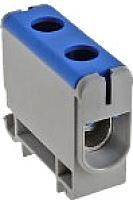 Клемма EKF PROxima PLC-KVS-16-50-Blue -