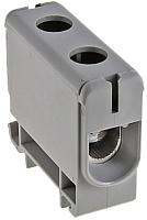 Клемма EKF PROxima PLC-KVS-16-95-Gray (cерый) -