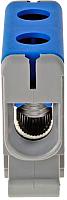 Клемма EKF PROxima PLC-KVS-16-95-Blue -