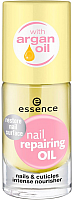 Масло для кутикулы Essence Nail Reparing Oil (8мл) -