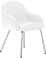 Кресло офисное Nowy Styl Wait 4L Сhrome (V-01) -
