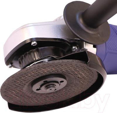 Угловая шлифовальная машина Диолд МШУ-1.2 П-02 (10042030)